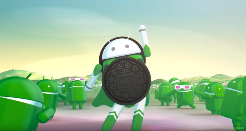 Android Oreo, Samsung, Galaxy S7, Galaxy S7 edge