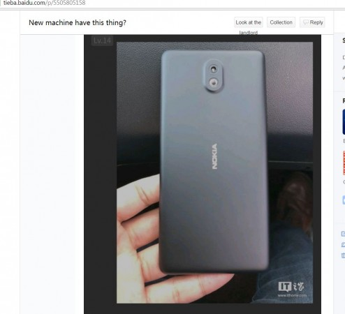 Nokia 1, Android Go, launch, pictures, Android Oreo, specs, features