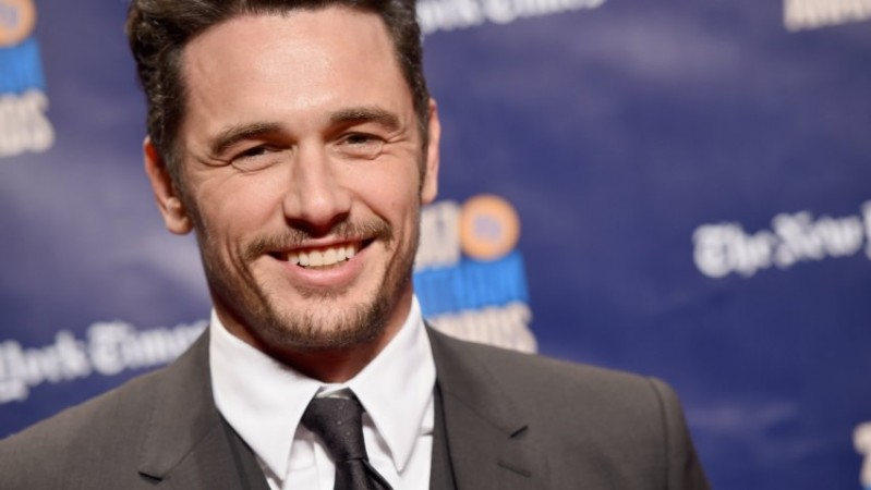James Franco says sexual misconduct allegations not accurate