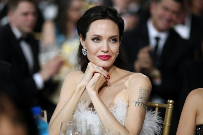 Brad Pitt, Angelina Jolie Both Reportedly Dating Other People