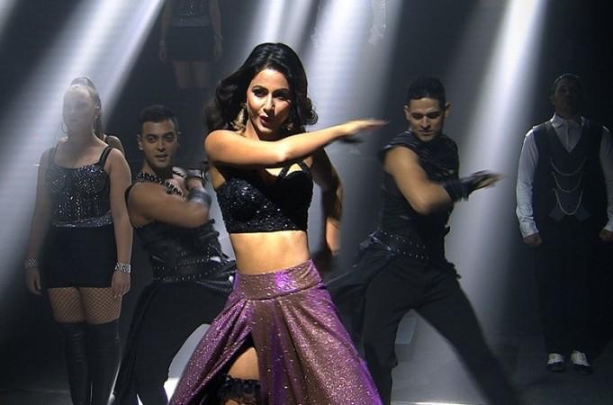 Hina Khan, Priyank Sharma, Luv Tyagi, Bigg Boss 11