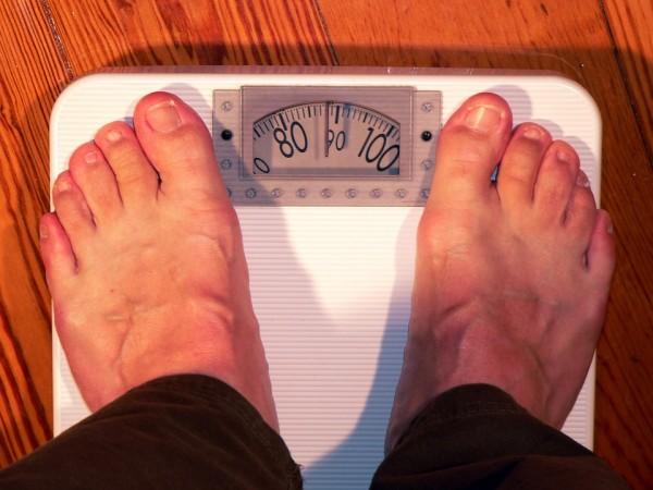 Weight loss, weight gain
