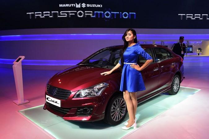 Maruti Suzuki brand value surges, breaks into list of global
