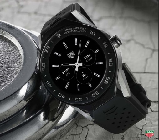 TAG Heuer, Connected Modular 41, smartwatch, launch, price, specifications, Android Wear, Intel chip