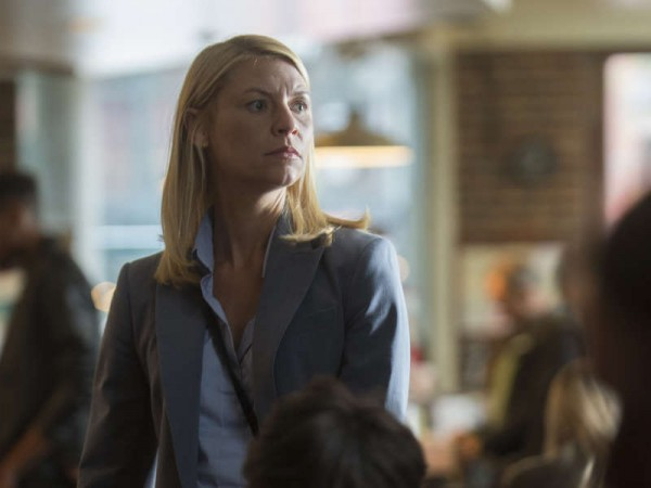 Groovy Showtimes Homeland To End With Season 8 Ibtimes India Home Interior And Landscaping Pimpapssignezvosmurscom