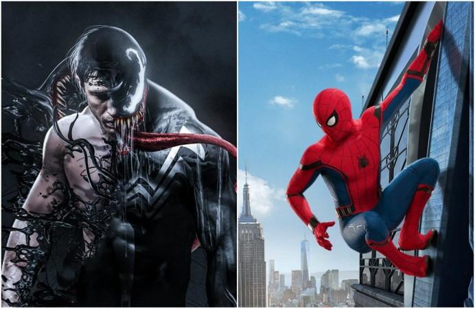 Will Spider-Man appear in Venom movie?