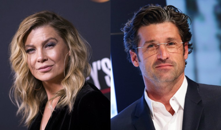Ellen Pompeo Has Not Spoken To Patrick Dempsey After Greys Anatomy