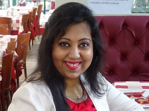 Suchita Dutta, Executive Director, Indian Staffing Federation