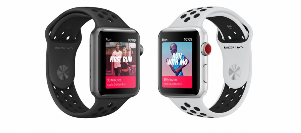 Apple Watch, Nike , Apple Watch Series 3