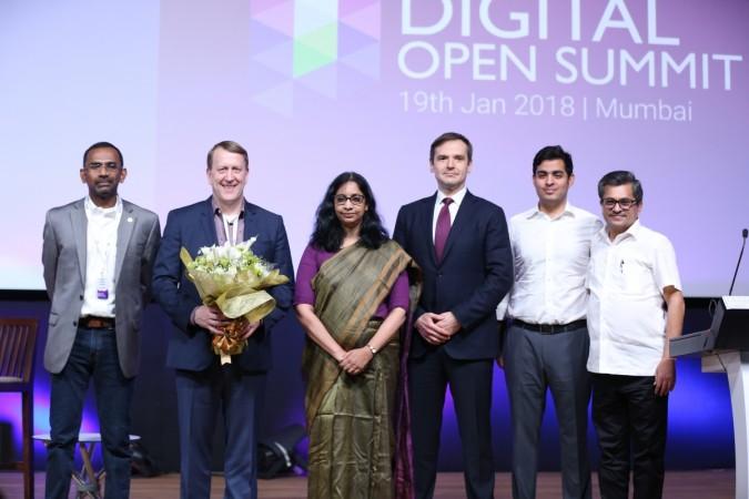 Reliance Jio India Open Summit 2018