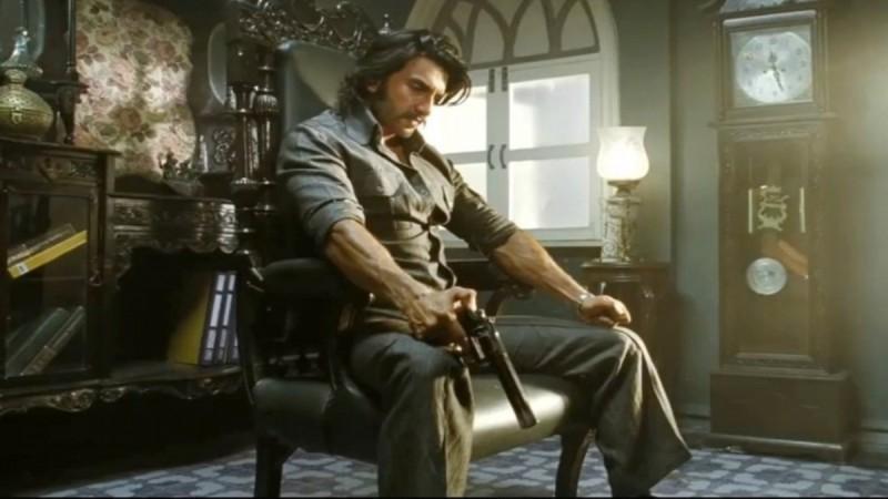 Ranveer Singh Gunday