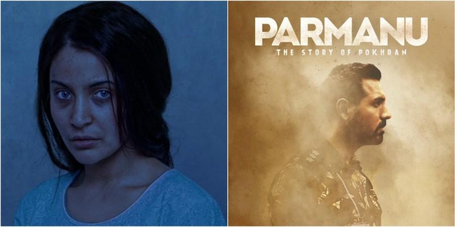 Pari vs Parmanu