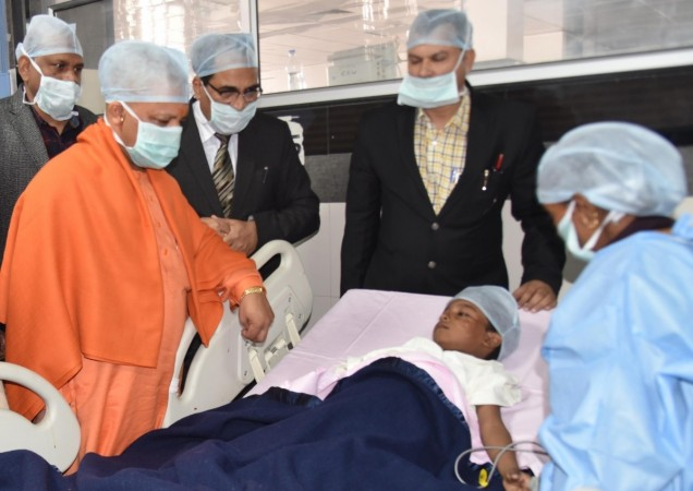 lucknow student attacked