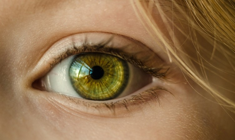 Breakthrough in restoring vision: Genes from algae could cure blindness - IBTimes India