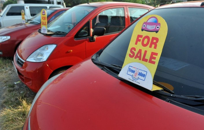 Second hand cars, pre-owned cars, used cars