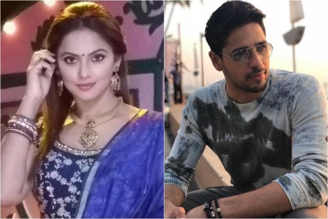Neetu Chandra, Sidharth Malhotra
