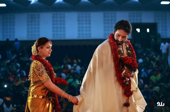 Bhavana Weds Naveen