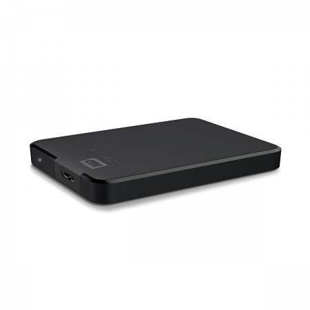 WD Elements 1TB external hard disk