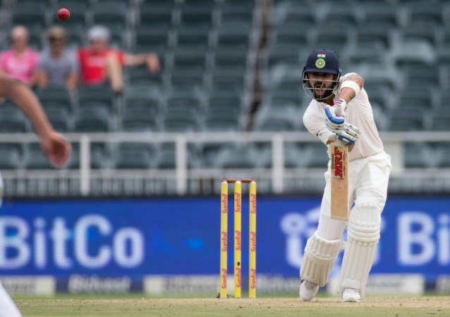 Will Virat Kohli miss County cricket to play Afghanistan Test?