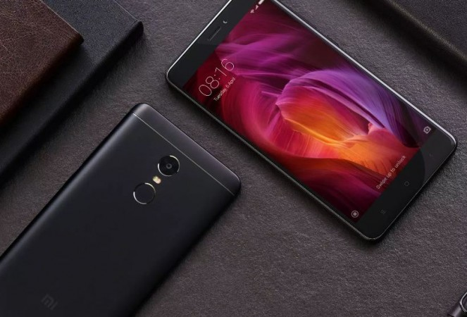Xiaomi Redmi Note 4, Redmi Note 5, Redmi Note 5 Pro