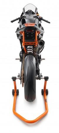 KTM RC 390 R