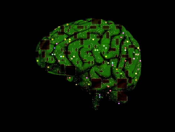 Artificial brains could soon be reality: Superconducting switch, which can 'learn' like human brain, developed - IBTimes India