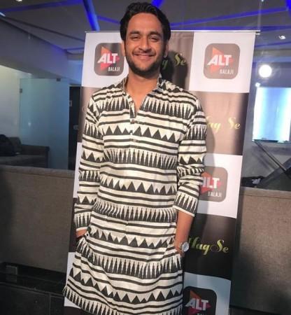 Bigg Boss 11 contestant Vikas Gupta