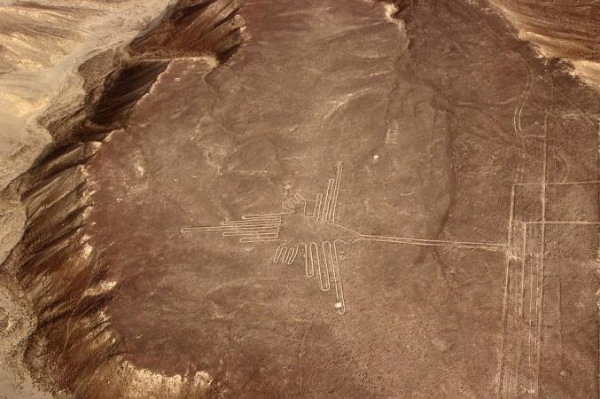 Nazca Lines,