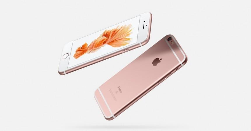 Apple's iPhone 6s Plus