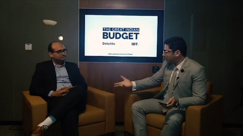 Great Indian Budget 2018