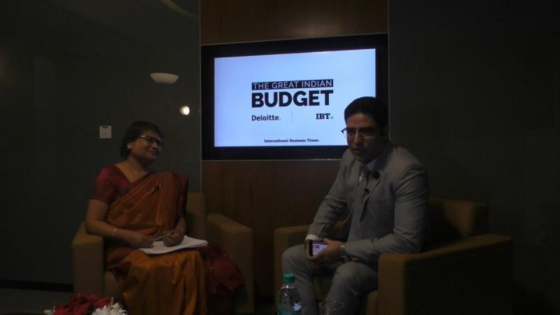 Union Budget 2018