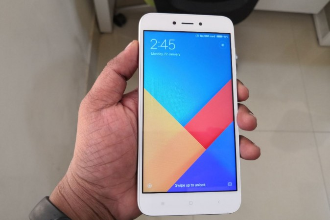 Xiaomi redmi 5a out of stock heres how to buy rs 5999 smartphone xiaomi redmi 5a review camera performance battery stopboris Gallery