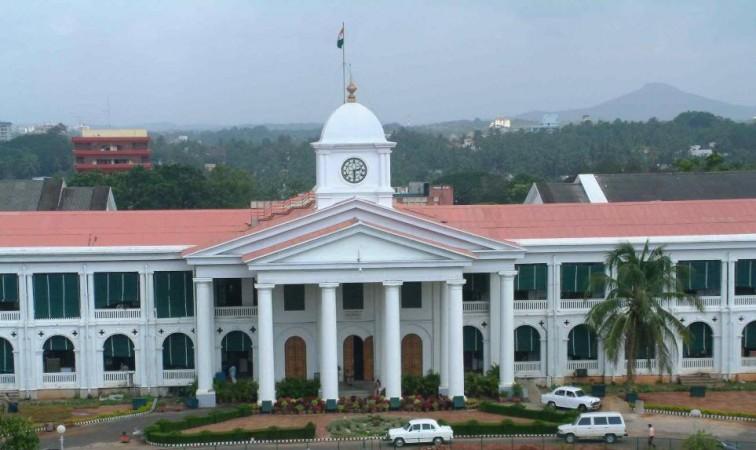 Kerala Secretariat