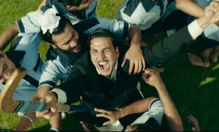 Akshay Kumar., Gold