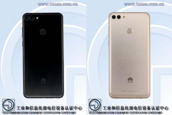 The Huawei FLA-TL10 and Huawei FLA-AL00