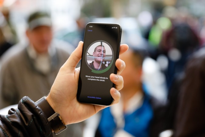 IPhone X camera issues might be affecting Face ID