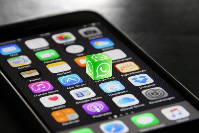 WhatsApp, money transfer, send, receive, money