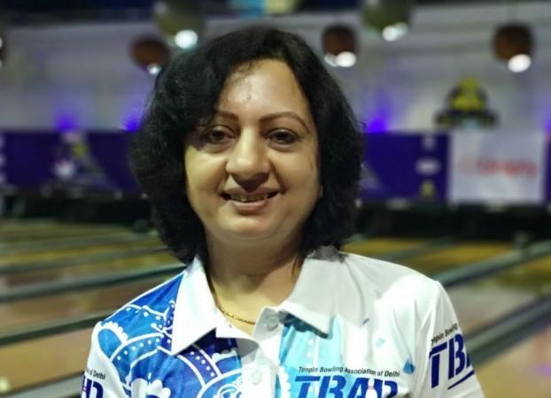 Anuradha Sarda Tenpin Bowling