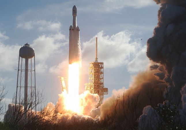 SpaceX planning major expansion at Kennedy Space Center