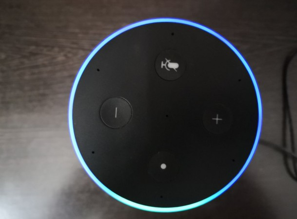 Amazon Echo, Alexa, review, smart speaker