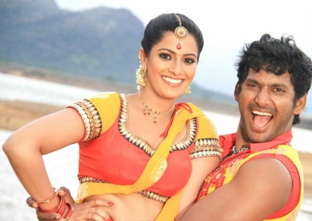 Vishal to Marry Varalaxmi in January