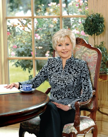Gloria Copeland,