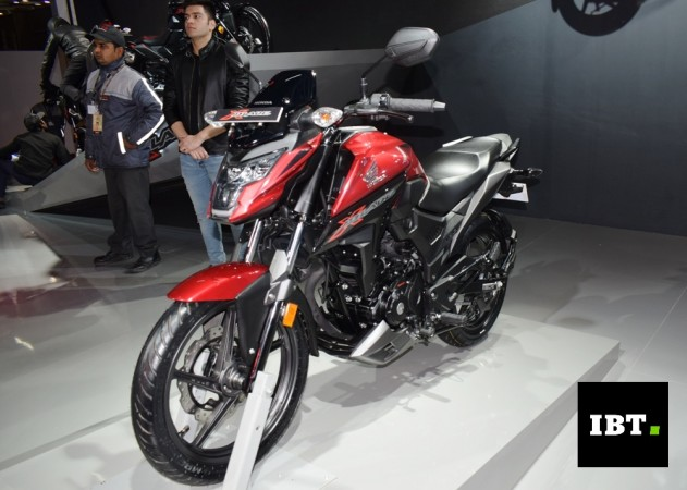 2018 Honda X Blade Price Increased Remains Affordable Next To Cb