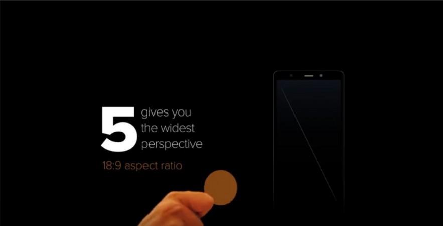 Xiaomi, Redmi Note 5, GiveMe5, teaser, Redmi 5, Redmi 5 Plus