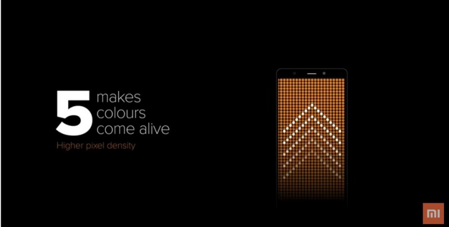 Xiaomi, Redmi 5, Redmi Note 5, GiveMe5, teaser, Redmi 5 Plus
