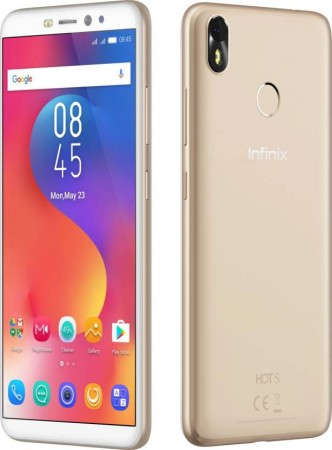 When And Where To Buy Infinix Hot S3 Next Flipkart Sale