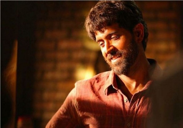 Hrithik Roshan in one of the best performances of the stills of movie Super 30