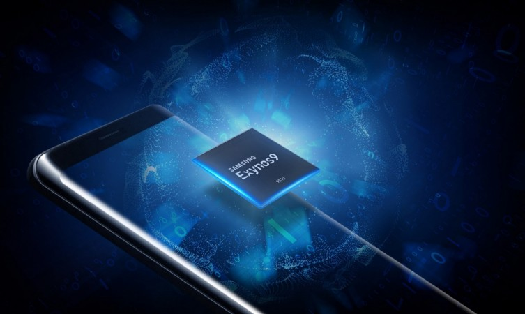 Samsung Exynos 7 series 9610 processor offers enhanced media performance