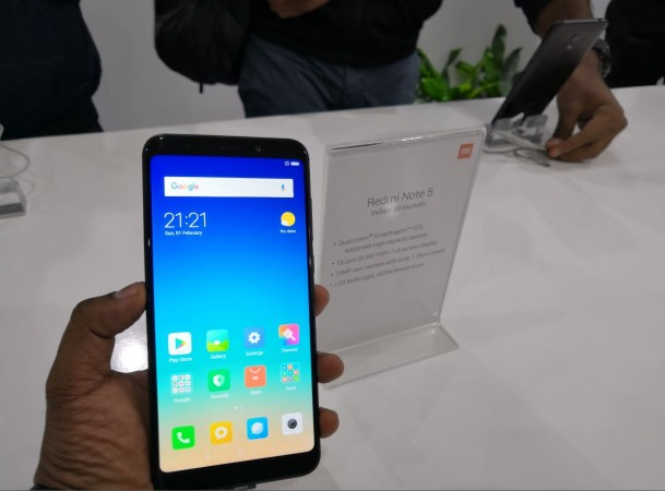 Xiaomi, Redmi Note 5, Redmi Note 5 Pro, review, first impression
