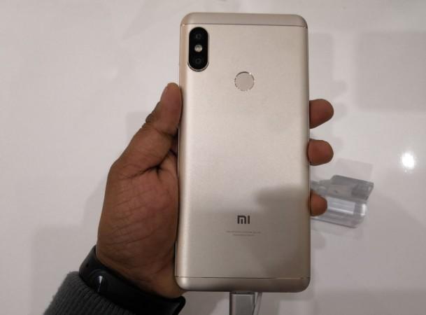 Xiaomi Redmi Note 5, Redmi Note 5 Pro, India, price,